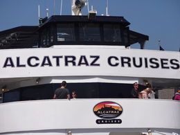 Photo of San Francisco San Francisco Combo: Alcatraz and GPS-Guided GoCar Tour Alcatraz Cruises