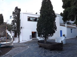 Photo of Barcelona Salvador Dali Museum, Figueres and Cadaques Small Group Day Trip from Barcelona Dali's House at Port Lligat