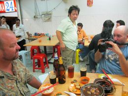 Photo of Kuala Lumpur Eat Like a Local: Kuala Lumpur Hawker Center and Street Food Tour by Night Food tour