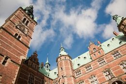 Photo of Copenhagen Hamlet Castle Tour from Copenhagen Frederiksborg Castle