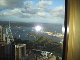 Photo of Sydney Sydney Tower Restaurant Buffet From the Tower