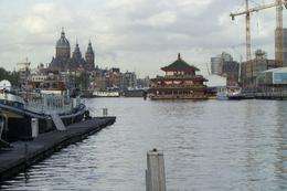 Photo of Amsterdam Amsterdam Canals Sightseeing Cruise Grachtentour
