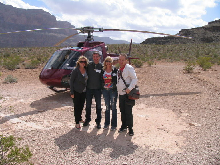 Grand Canyon Experience - Las Vegas