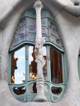 Photo of Barcelona Barcelona Modernism and Gaudi Walking Tour ideas awsome