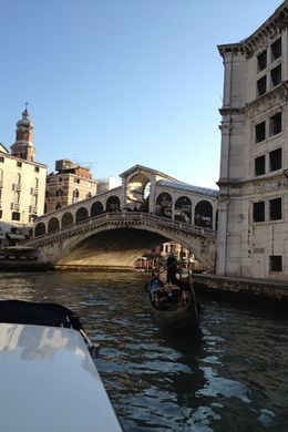Rialto Bridge , russell e - March 2012
