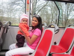 Photo of Berlin Berlin Supersaver: Hop-on Hop-off City Tour and Skip the Line Entry to TV Tower InBus