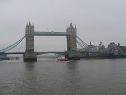 Photo of London London Full-Day Sightseeing Tour London Tower Bridge