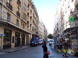 Photo of Paris Paris Walking Tour: Secret Sites and Hidden Gems Montmarte