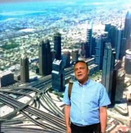 Photo of Dubai Dubai Hop-on Hop-off Tour On Top of the World : Burj Khalifa on the 124th floor