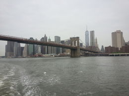 Photo of New York City New York CityPass Photo prise durant le CIRCLE LINE.