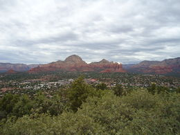 Photo of Sedona & Flagstaff Scenic Sedona Tour Sedona