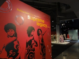 Photo of   The Supremes Legacy Collection at EMP