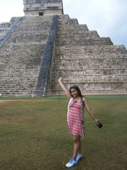 Photo of Cancun Chichen Itza Day Trip from Cancun the wonder of the world.