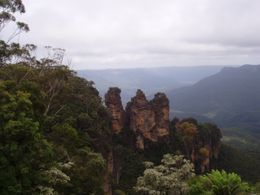 Photo of Sydney Blue Mountains Nature and Wildlife Day Tour from Sydney Three Sisters