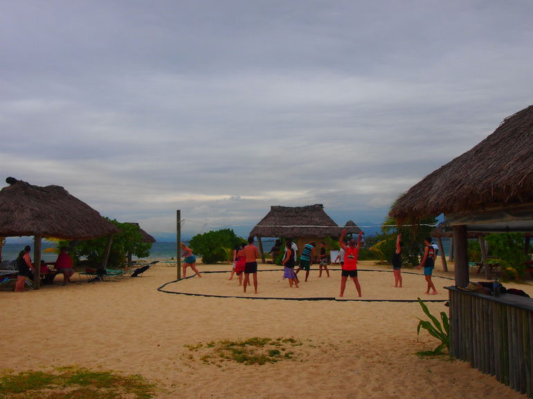 Volleyball - Nadi