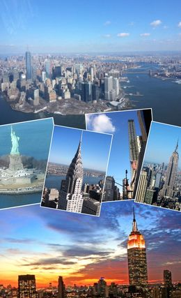 Photo of New York City Manhattan Sky Tour: New York Helicopter Flight Amazing View Part II