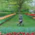 Photo of Amsterdam Keukenhof Gardens and Tulip Fields Tour from Amsterdam Beautiful Gardens
