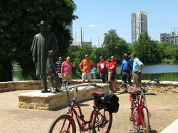 Photo of Austin Austin Live Music and Electric Bike Tour Bike Tour