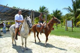 Photo of Cancun Horseback Riding near Cancun cancun 1