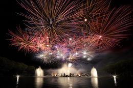 Photo of   Firework display.jpg