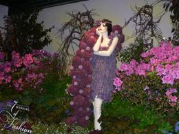 Photo of   Flower Show at Macys