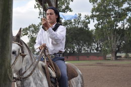Photo of Buenos Aires Gaucho Day Trip from Buenos Aires: Don Silvano Ranch Gaucho Horse Show