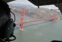 Photo of San Francisco San Francisco Vista Grande Helicopter Tour