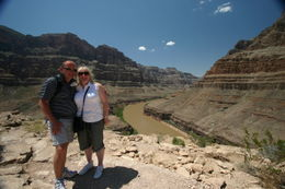 Photo of Las Vegas Grand Canyon All American Helicopter Tour Grand Canyon May 2011