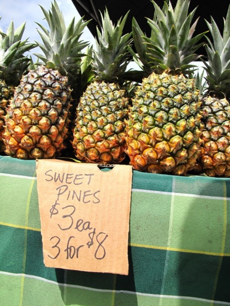 Great Produce - New South Wales