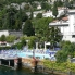 Photo of Milan Lake Como Day Trip from Milan Lakeside Hotel Pool