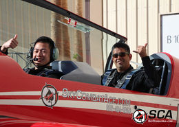 Photo of Las Vegas Top Gun and Air Combat Experience Maverick and Flash
