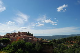 Roussillon - July 2013