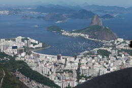 Photo of Rio de Janeiro Corcovado Mountain, Christ Redeemer and Sugar Loaf Mountain Day Tour Rio - Full day Tour