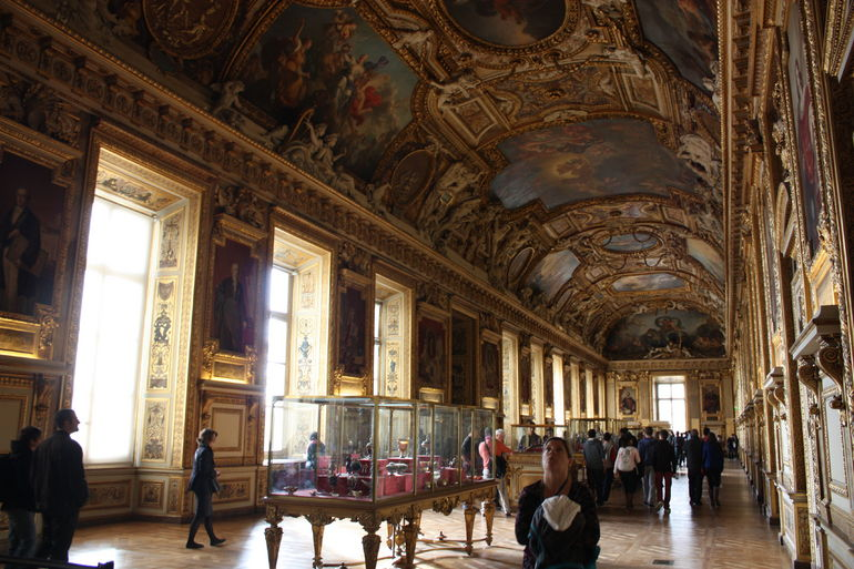 Skip the Line: Paris Louvre Museum Guided Tour - Paris