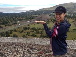 Photo of Mexico City Early Morning Teotihuacan Pyramids Tour with a Private Archeologist Teotihuacan