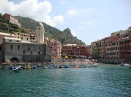 Photo of Florence Cinque Terre Small Group Day Trip from Florence Vernazza - Cinque Terra