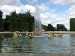 Photo of Paris Skip the Line: Versailles Palace in One Day including French Market and Grand Canal Picnic Versailles Palace