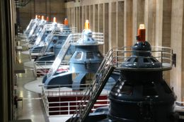 Photo of Las Vegas Ultimate Hoover Dam Tour Very cool