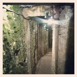 Photo of Paris Small-Group Day Trip to Arras and Vimy Ridge WW1 Battlefields from Paris World War I Trenches and Tunnels