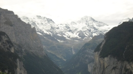 Photo of Zurich Jungfraujoch: Top of Europe Day Trip from Zurich 002