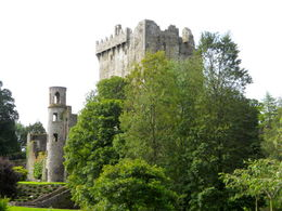 Photo of Dublin Cork and Blarney Castle Rail Trip from Dublin Blarney