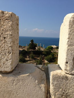 Photo of Beirut Byblos, Jeita Grotto and Harissa Day Trip from Beirut Byblos