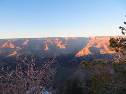 Photo of Las Vegas Grand Canyon South Rim Bus Tour with Optional Upgrades canion south rim
