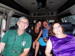 Photo of San Juan San Juan Shore Excursion: Private Tour with Viator Guide Carlos Medina Charlie