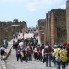 Photo of Naples Pompeii Half-day Trip from Naples City streets - Pompeii