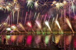 Photo of   Fireworks grand canal.jpg