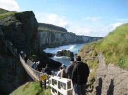 Photo of Dublin Northern Ireland including Giant's Causeway Rail Tour from Dublin Going Back