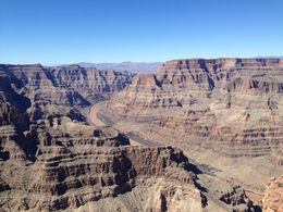 Photo of   Grand Canyon West Rim