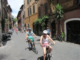 Photo of Rome Rome City Bike Tour IMG_1268
