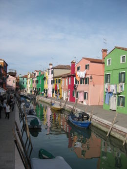 Photo of Venice Murano, Burano and Torcello Half-Day Sightseeing Tour IMG_2416